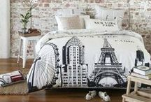For Our Home...  / Great ideas and beautiful things for our home