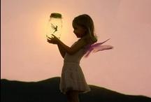 Enchanted...