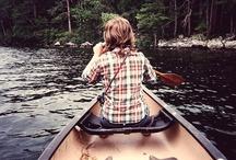 Camping / by Carol McDaniel