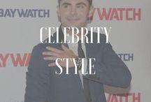 Celebrity Style / El estilo de las celebridades dentro y fuera de la alfombra roja está aquí