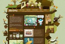 Webdesign / by Lexsz ...