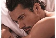 David Gandy / This board is for all of you who love the sexy DG...Please only pix of David. Happy Pinning   / by Crystal Pajunen