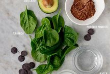Super Power Healthy Food / Superfood, recipes, vitamines and everything that keeps you Xtra healthy! / by Lexsz ...