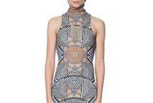 Dresses by Mara Hoffman / Dresses!