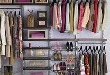 "Drool-Worthy Organization / These pictures will whet your organization appetite and have you yelling ""Let's Get Tidy!"""