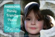 Family Travel / Brilliant family holidays all around the world shared by travel bloggers extraordinaire!