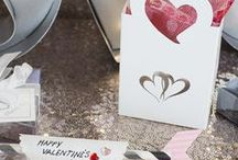 Holiday: Valentine's Day / Valentine's Day decorating ideas for your party, wedding, or home!