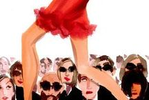 Fashion week 2014 / Fashion and fun