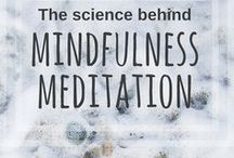 Mindfulness / mindful, mindfulness, mindful living, mindful meditation, mindfulness quotes, mindfulness activities, mindfulness exercises