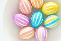 Washi tape - Easter