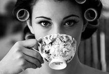 Tea Time / by Sara Boehm