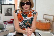 New York Fashion Week 2015 / Mercedes Benz Fashion Week 2015