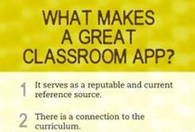 Technology in the Classroom / All the latest on technology tools for the classroom.