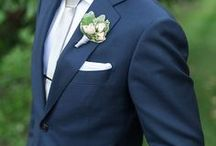 Style: Corsages & Boutonnieres / From our handmade creations to corsages and boutonnieres that inspire us! We hope this helps your wedding party, groom, mother of the bride, or even your prom date make a stylish entrance!