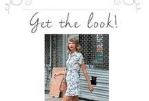 B l o g / Our blog --> We' preppies! // Toso sobre estilo, looks, moda y fashion.