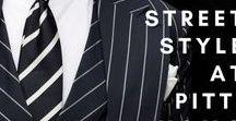 Street-Style: Pitti Immagine Uomo 92 / Te presentamos el mejor Street-Style en la feria del Pitti Immagine Uomo 92