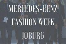 Mercedes-Benz Fashion Week Johannesburgo / Los desfiles y presentaciones de la Mercedes-Benz Fashion Week Johannesburgo en su edición Spring-Summer 2018