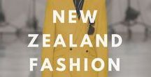 New Zealand Fashion Week 2017 / Lo mejor de la New Zealand Fashion Week en su edición 2017