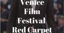 74th Venice Film Festival Red Carpet / Los mejores looks en la alfombra roja de la edición 74 del Festival Internacional de Cine de Venecia