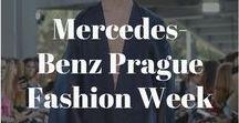 Mercedes-Benz Prague Fashion Week - Spring-Summer 2018 / Los desfiles y presentaciones de la Mercedes-Benz Prague Fashion Week en su edición Spring-Summer 2018