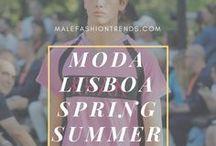 Moda Lisboa - Spring-Summer 2018 Fashion Week