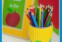 Classroom ideas / by Julie Barnden