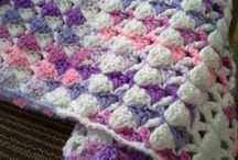 I love crochet!!!  / by Julie Barnden