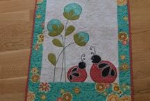Sew Quilt Piecing / The most gorgeous....!  / by Gigi's Little Luxuries