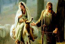 CHRISTmas / Celebrate the Savior  / by Gigi's Little Luxuries