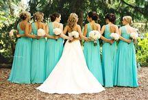Weddings / by Mattie Raiford