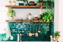 Kitchen Clues