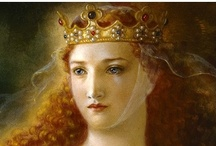 Crown / You Shall Wear A Crown One Day / by Gigi's Little Luxuries
