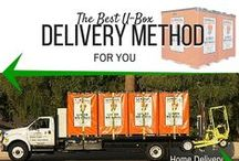 Moving Insider Tips / Moving can be difficult, and sometimes stressful. Our moving insiders are here to provide specially engineered moving equipment, such as moving truck and trailer rentals, plus share tips that will make your move easier. Our board includes several expert tutorials, from how to choose the right size moving truck rental to how to hook up hitches and trailers. Make sure to check back regularly and repin so your friends can move easier, too!