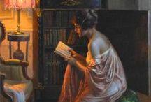 Bibliophilism / by Jacqueline Huntington