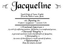 My Style / by Jacqueline Huntington