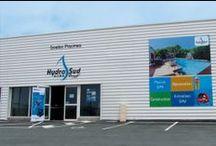 Magasins Hydro Sud / 123 magasins proches de vous !