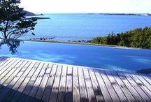 Inspiration piscine / Les Réalisations Hydro Sud Les professionnels du réseau Hydro Sud Direct ont du talent ! Voici quelques unes de leurs réalisations : piscines, spas, hammams...