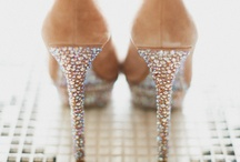 Beautisol Shoes / A girl can't have too many shoes! / by Beautisol