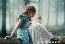 Fairytales / It Could Happen / by Gigi's Little Luxuries