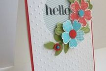 Cards I like! / by Karen Saalfield
