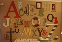 ABC-alphabet