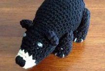 crochet / by Kristen Rothwell