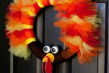 Thanksgiving Ideas / Whether your cooking thanksgiving dinner or attending as a guest, we have all the ideas you need to make your thanksgiving season special. We'll share thanksgiving recipes, crafts, tips and more!