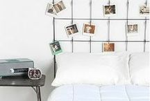 Amy-dorm ideas