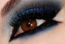 Make up / by Azi Gardner