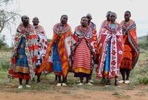Kenya / I Want To Go There / by Gigi's Little Luxuries