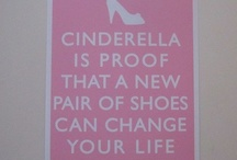 Cinderella & Her Feller / Does Such a Man Exist? I Love Him Anyway / by Gigi's Little Luxuries