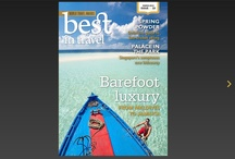 Best In Travel Magazine / Best In Travel is a digital publication with a difference. It combines the look and feel of a glossy magazine with custom design features tailored specifically to online readers.