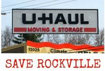 U-Haul in the News / This board features our favorite mentions of U-Haul truck and trailer rental, and company announcements in the news.  / by U-Haul Co