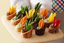 Just Appetizer Recipes